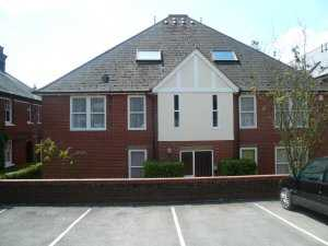 2 bedded flat High Wycombe, Bucks, Buckinghamshire £825 pcm