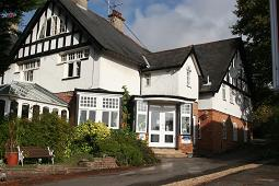 Clifton Lodge Hotel (Hotel Accommodation)